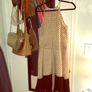 Brand new Bar III dress ⭐️